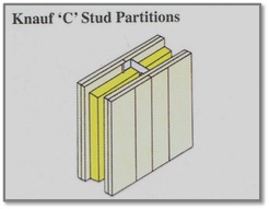1_C Stud Partitions